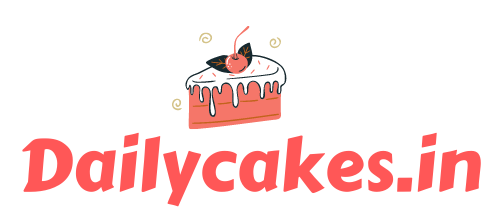 Daily Cakes | Cake Delivery India